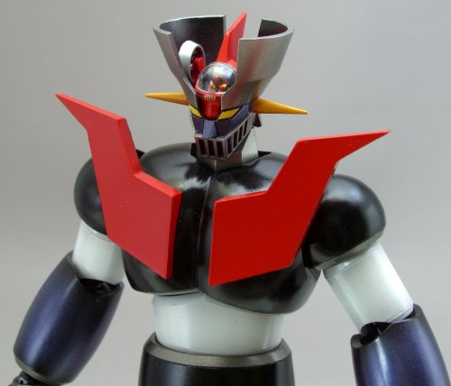 Mazinger Z: Dynamite Gokin Collection Die-Cast Figure