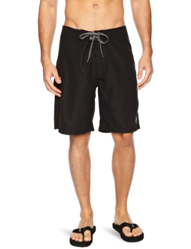 Rip Curl Stealth Board Men's Shorts Black W34 IN