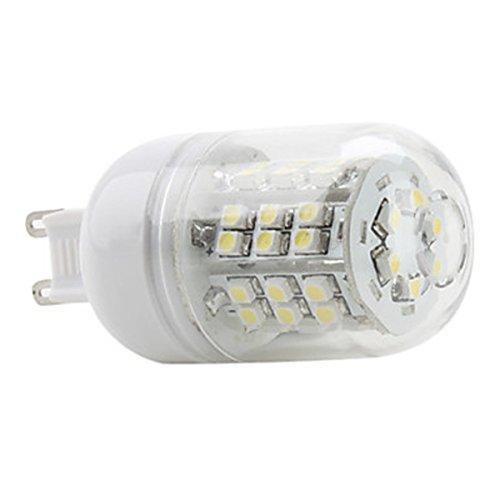 Generic G9 3W 48X3528 Smd 120-150Lm 5500-6500K White Light Led Corn Bulb (230V)