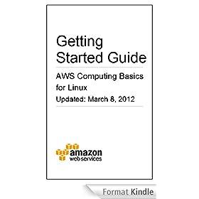 AWS Computing Basics for Linux (English Edition)