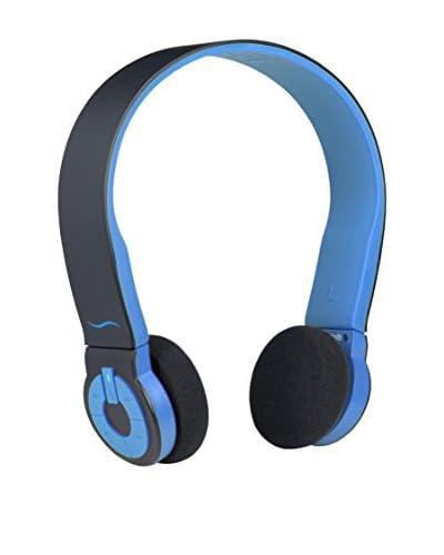 hi-Fun Auricular Bluetooth Hi-Edo Azul