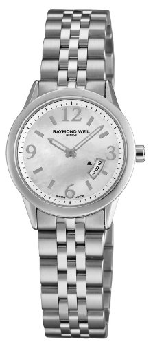 raymond-weil-womens-automatic-watch-with-mother-of-pearl-dial-analogue-display-and-silver-stainless-