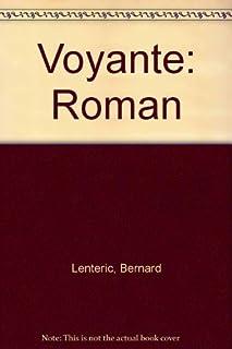 Voyante : roman