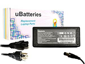 UBatteries AC Adapter Charger HP Pavilion g6-1356ei - 18.5V, 65W
