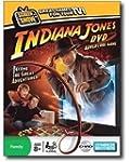 Indiana Jones DVD Game