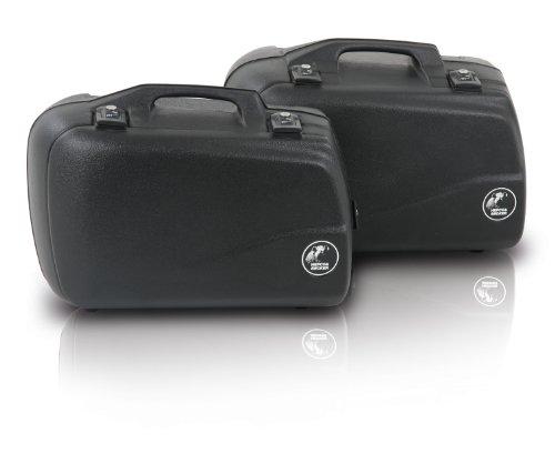 Junior-Seitenkoffer 40 Liter re/li