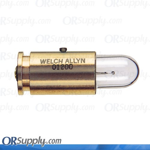 Welch Allyn 3.5 Volt Halogen Lamp For Binocular Indirect Ophthalmoscope