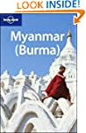 Lonely Planet Myanmar (Burma) 9th Ed....