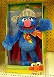 Sesame Street Talking Super Grover