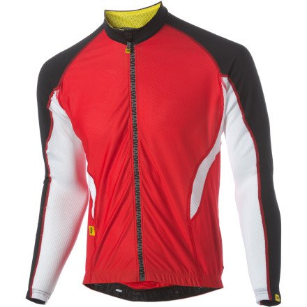 Buy Low Price Mavic HC Jersey – Long-Sleeve (B008H5KZZK)