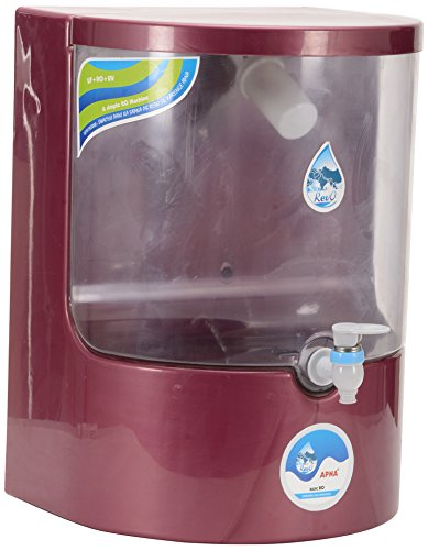 Revo 8-Liters Reverse Osmosis Water Purifier