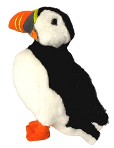 Puffin Stuffed Animals<br>Wishpets