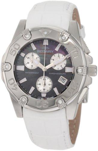 Rotary Women S Als90033 C 38 Aquaspeed Sports Chronograph