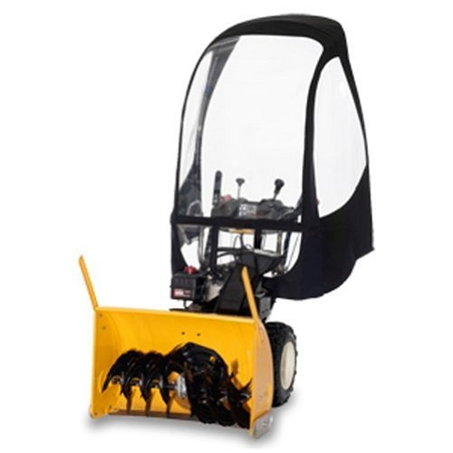 Classic Accessories 52-002-010401-00 Deluxe Snow Thrower Cab