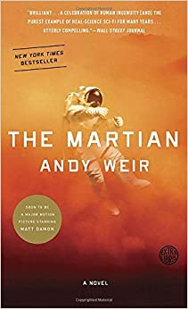 The MartianPaperback– October 28, 2014