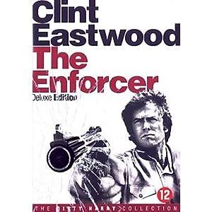 THE ENFORCER (1976) [IMPORT]