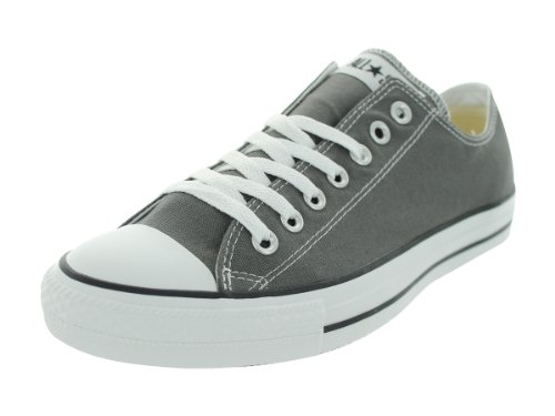 Converse Men's Chuck Taylor® All Star® Core Ox Charcoal Sneaker Men's 10.5 Medium