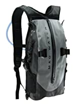 Mad Water Waterproof Action Sports Pack, Grey