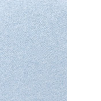 Everything Kids Portable Crib Sheet - Blue