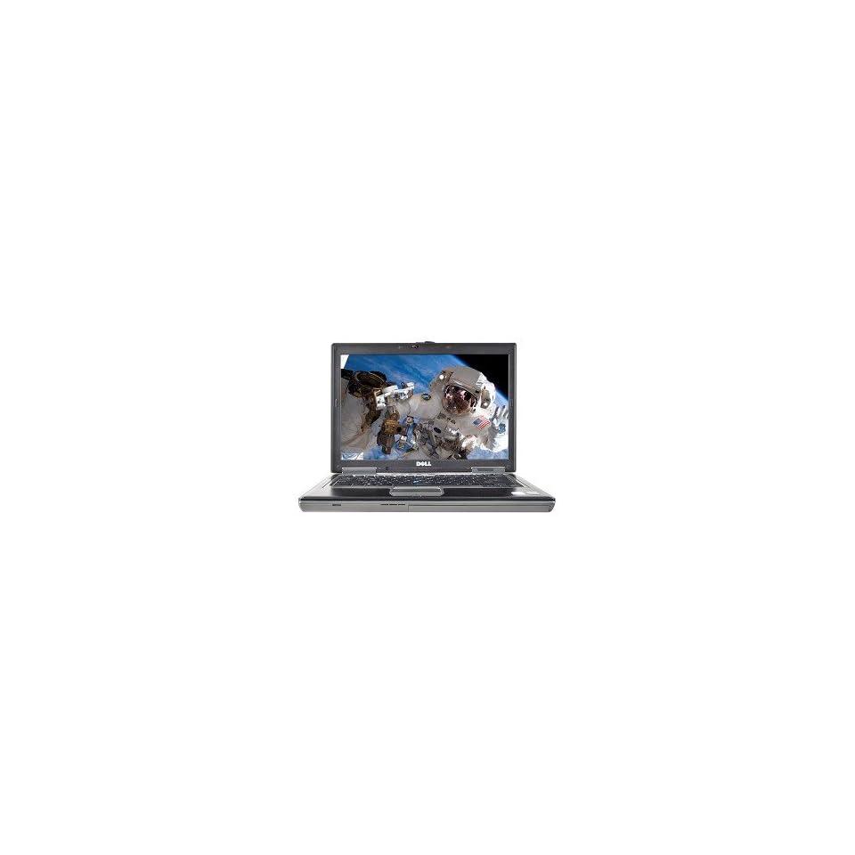 Dell Latitude D620 Core 2 Duo T7400 2.16GHz 2GB 60GB CDRW/DVD 14.1 XP Professional