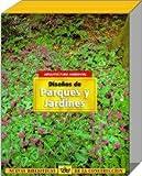Diseños De Parques Y Jardines, + Cd-rom, DAL