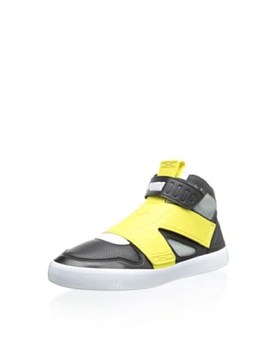PUMA Men's EL Rey Future Fashion Sneaker