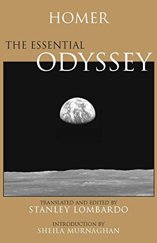 The Essential Odyssey (Hackett Classics)