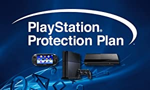 Sony 3 Year Playstation 4 Protection Plan W/ Accidental Damage