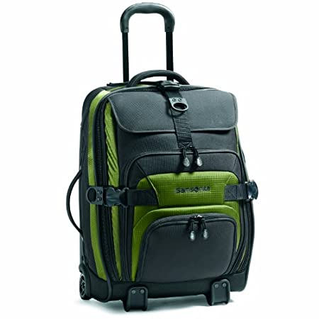Samsonite eVolve 22