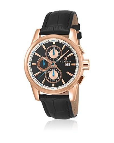 S. Coifman Reloj de cuarzo Man SC0257 43 mm