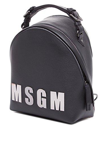 MSGM , Portafogli  Donna, nero (nero), taglia unica
