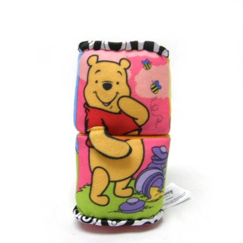 Disney Baby Pooh Twist & Play Pals (Discontinued by Manufacturer)