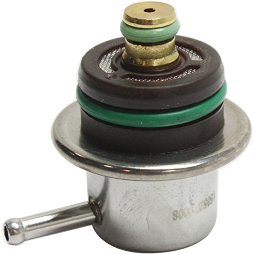 Diften 336-C0330-X01 - New Fuel Pressure Regulator Gas VW Olds NINETY EIGHT Le Sabre Volkswagen Beetle (Vw Beetle Fuel Pressure Regulator compare prices)