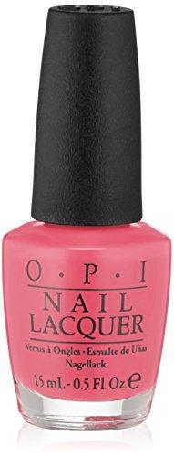 OPI Nail Polish That's Hot! Pink