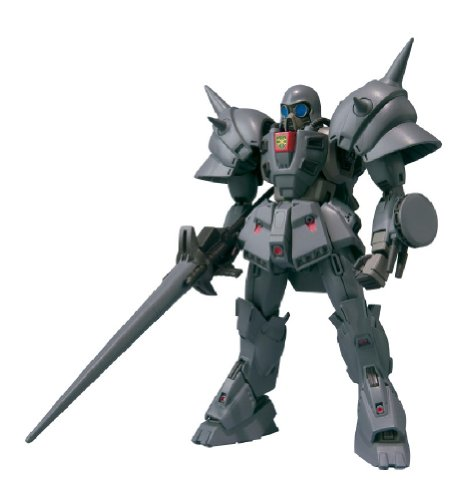 ROBOT魂<SIDE MS>デナン・ゾン