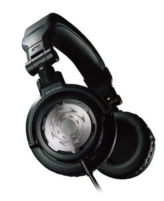 Denon DJ DN-HP700 DJ Professional Head Phones