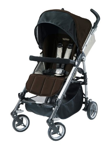 Peg-Perego Si Light Weight Stroller, Java