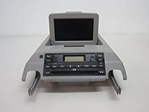 alpine overhead dvd player manual