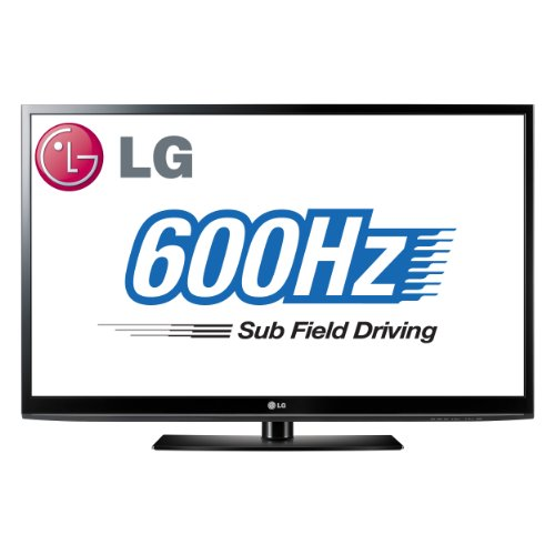 Click to buy LG 50PJ350 50-Inch 720p Plasma HDTV - From only $2500