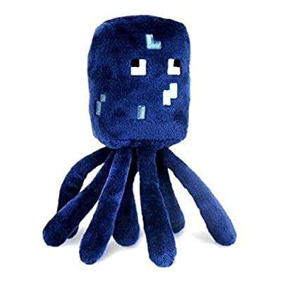 Cretaceous(TM) 1 pcs Squid Plush Soft Toys from Developer236
