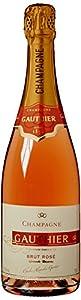 Gauthier Brut Rose Non Vintage 75 cl