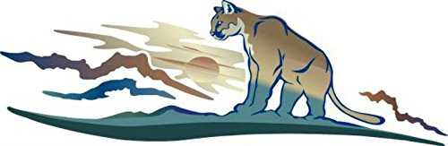 1 Keystone Cougar Rv Trailer Graphic Decal -1086 (Javelin Boat Decals compare prices)