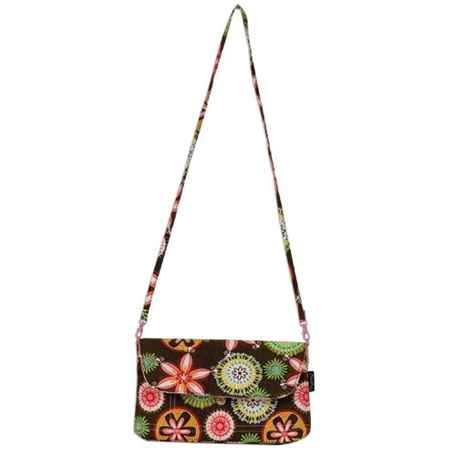 Provo Craft Gypsy Clutch Bag  Shoulder Strap
