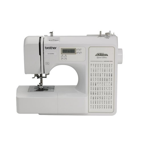 computerized sewing machine project runway