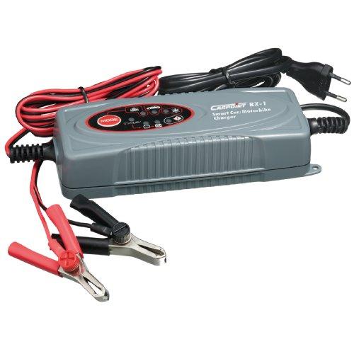 Carpoint 0635861 Batterie Ladegerät 3.8/0.8A