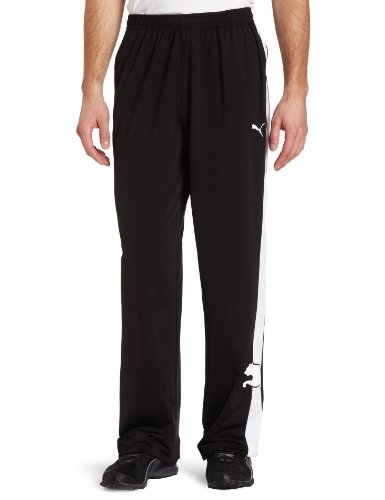 Puma Apparel Mens Tricot Cat Pant