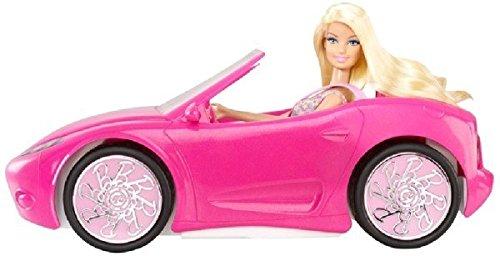 VEDES-Gruppe Vedes W3158 Barbie Glam Cabrio bestellen