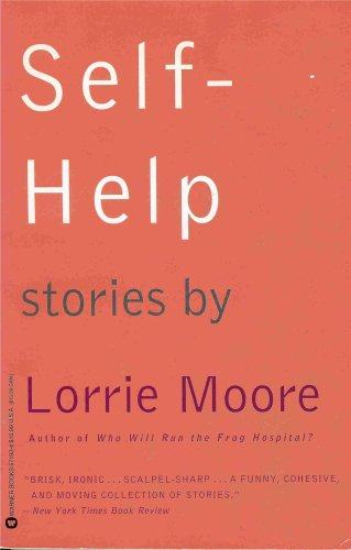 self help by lorrie moore