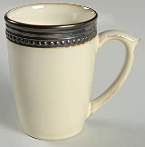 cuisinart dinnerware jenna natural mug fine