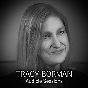 FREE: Audible Interview with Tracy Borman Speech